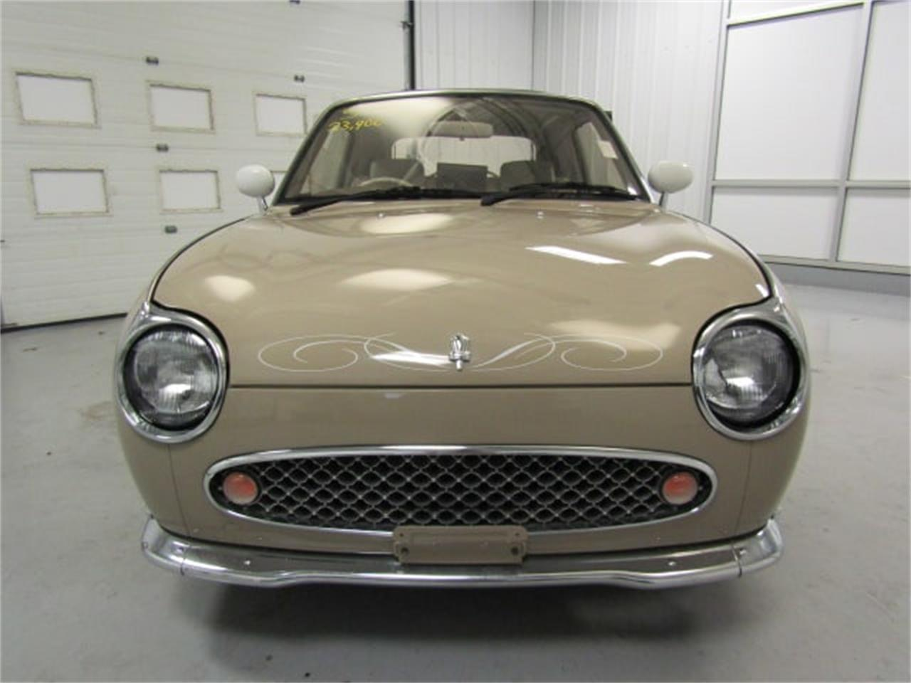 Large Picture of '91 Figaro located in Virginia - JPRZ