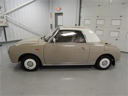 Picture of '91 Figaro - JPRZ