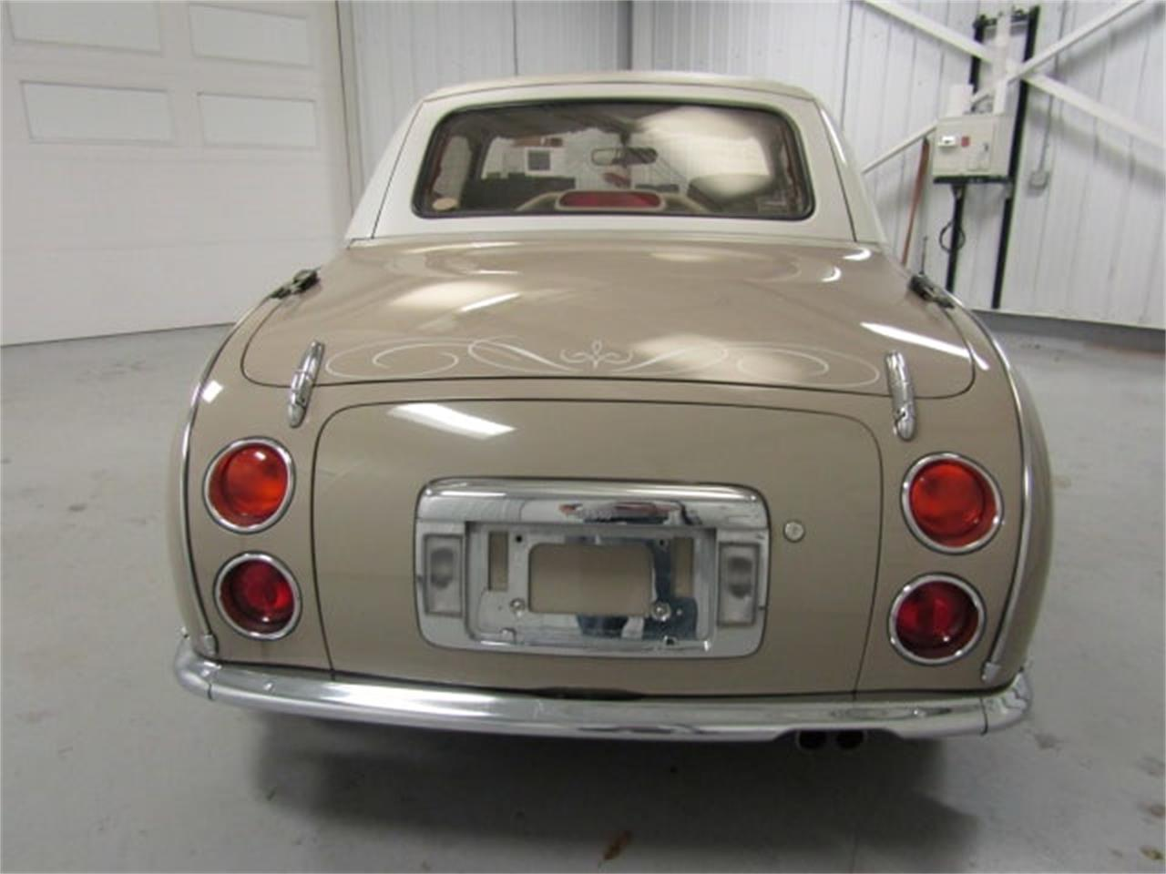 Large Picture of 1991 Nissan Figaro - $23,900.00 Offered by Duncan Imports & Classic Cars - JPRZ