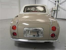 Picture of '91 Nissan Figaro located in Virginia - $23,900.00 Offered by Duncan Imports & Classic Cars - JPRZ