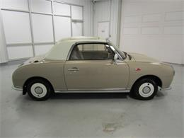 Picture of 1991 Nissan Figaro located in Christiansburg Virginia - $23,900.00 Offered by Duncan Imports & Classic Cars - JPRZ
