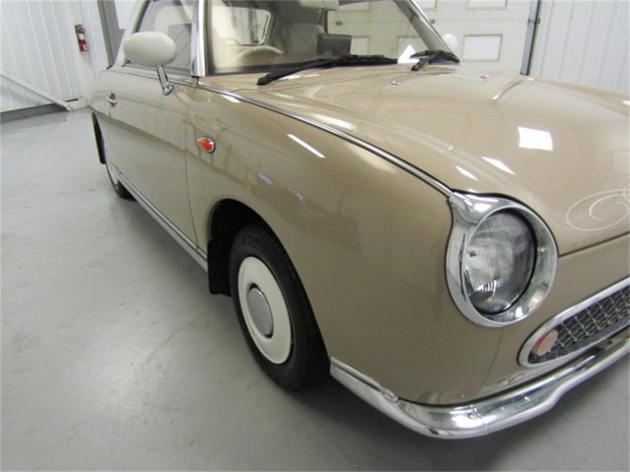 Large Picture of '91 Nissan Figaro - $23,900.00 Offered by Duncan Imports & Classic Cars - JPRZ