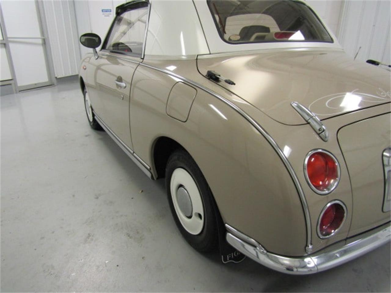 Large Picture of '91 Figaro located in Virginia - $23,900.00 Offered by Duncan Imports & Classic Cars - JPRZ