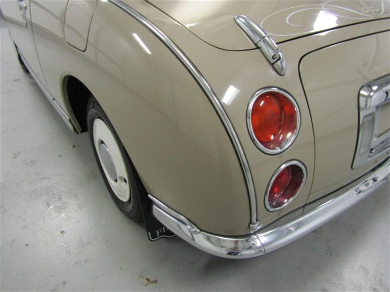 Large Picture of '91 Figaro - $23,900.00 Offered by Duncan Imports & Classic Cars - JPRZ