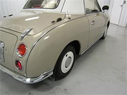 Picture of 1991 Figaro located in Christiansburg Virginia - $23,900.00 Offered by Duncan Imports & Classic Cars - JPRZ