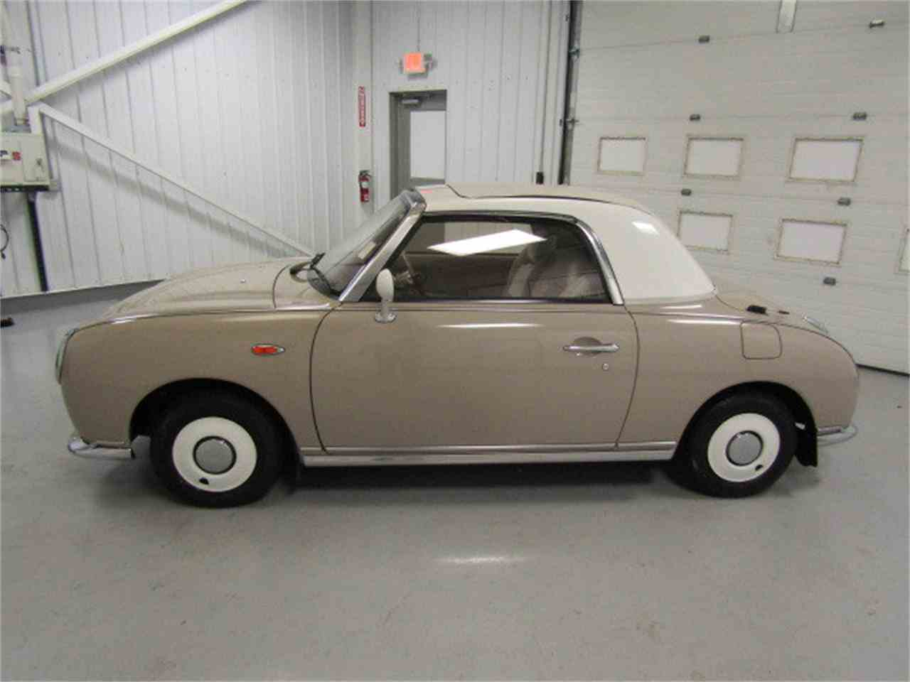 Large Picture of '91 Figaro - JPRZ