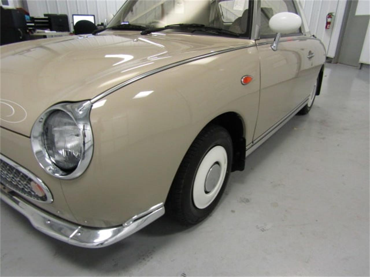 Large Picture of 1991 Figaro - $23,900.00 - JPRZ