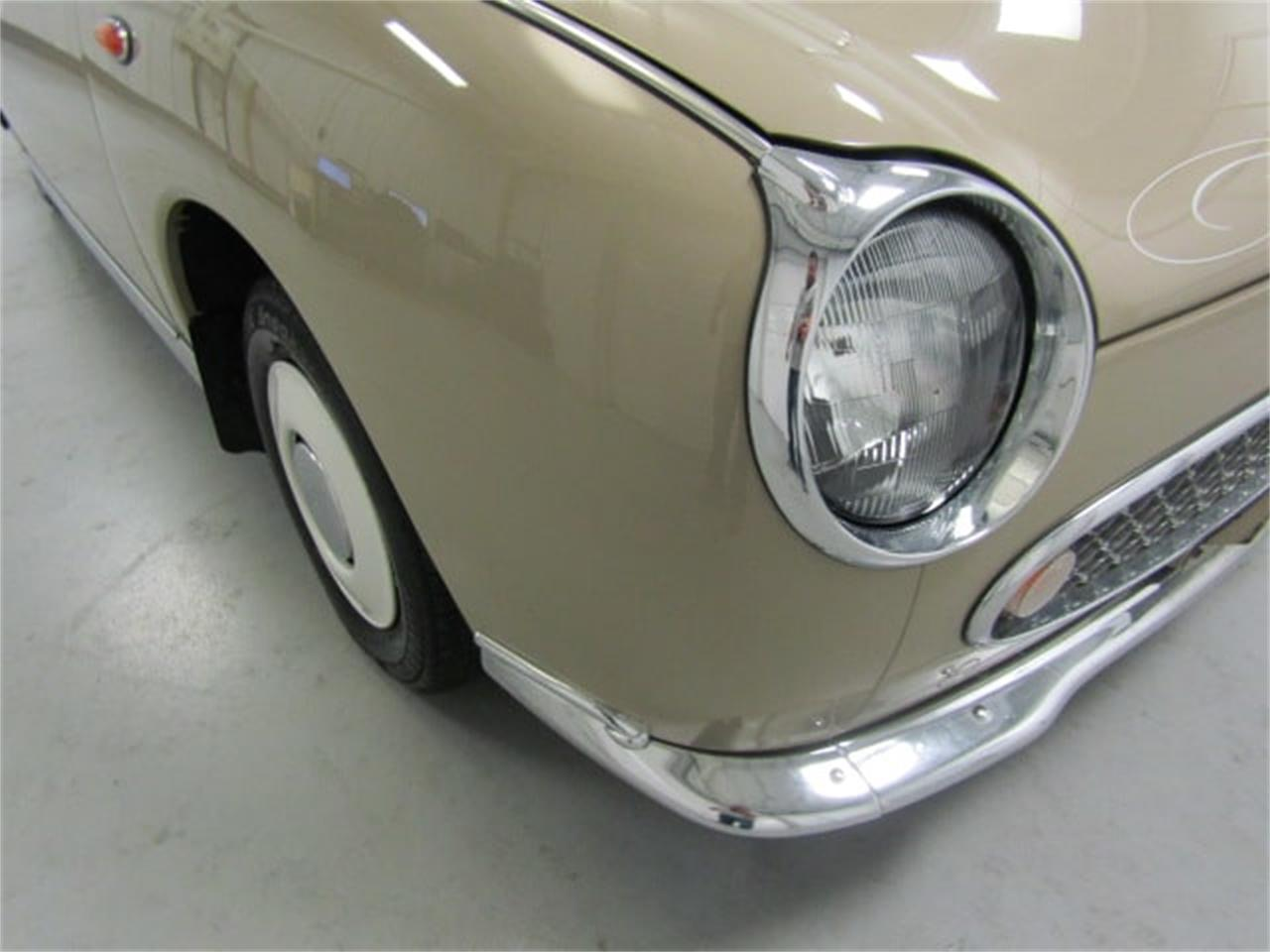 Large Picture of 1991 Figaro located in Virginia Offered by Duncan Imports & Classic Cars - JPRZ