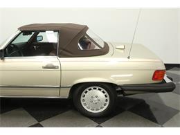 Picture of '87 560SL - JPTQ