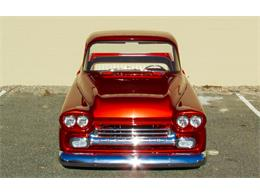 Picture of Classic 1959 Fleetside Custom Pickup Truck  located in Framingham Massachusetts - JPTV
