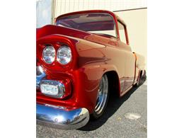 Picture of Classic 1959 Fleetside Custom Pickup Truck  located in Massachusetts - $169,000.00 - JPTV