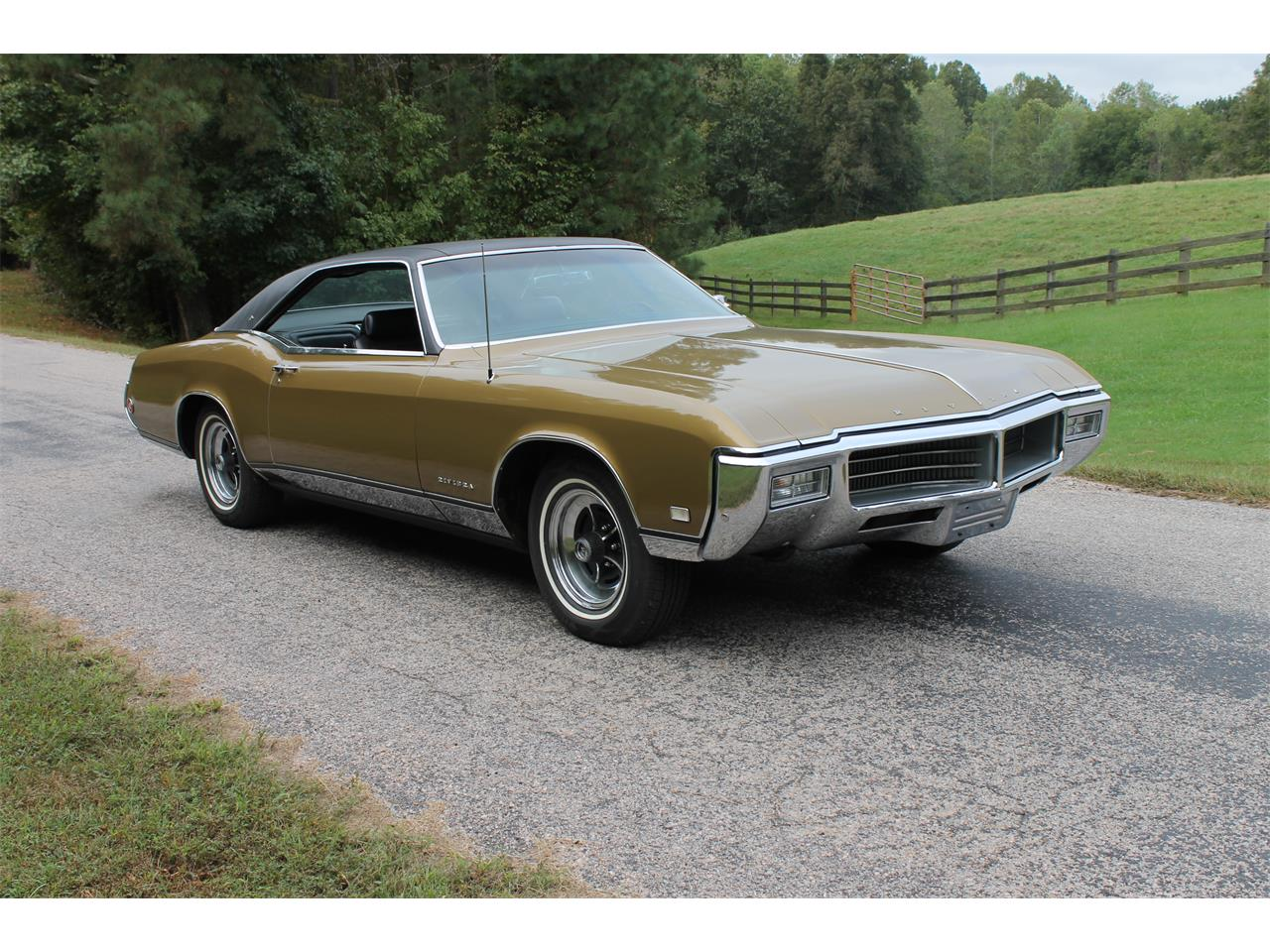 1969 buick riviera for sale | classiccars | cc-910997