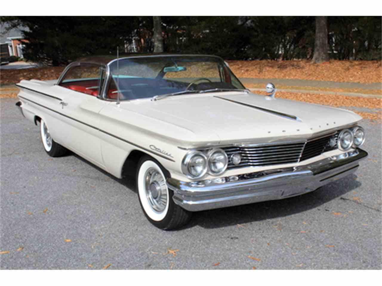 1960 Pontiac Safari Wagon1970 Station Wagon For Sale Autos Weblog Star Chief Catalina Classiccars Com Cc 919975