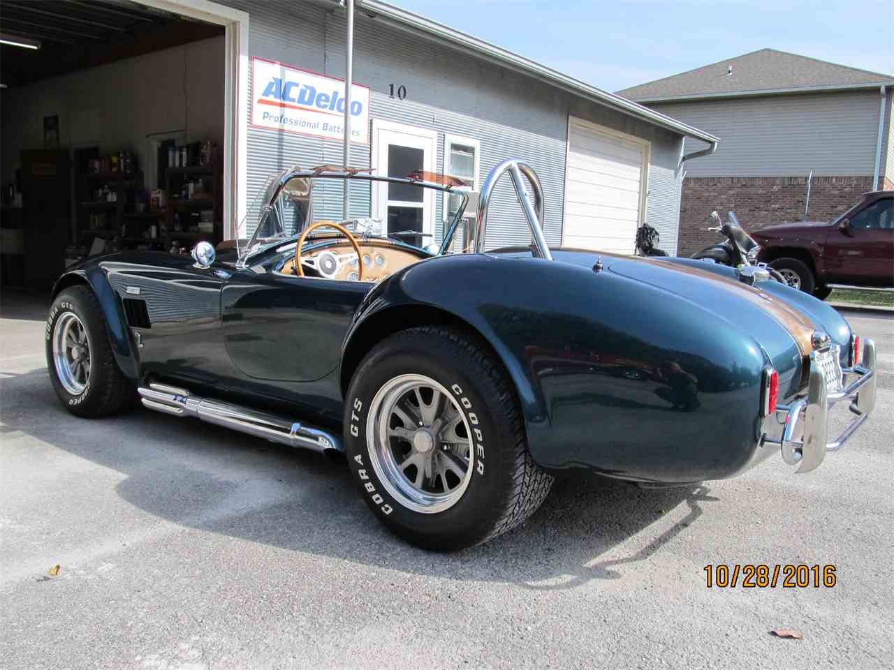 Large Picture of '65 Cobra - JPVL