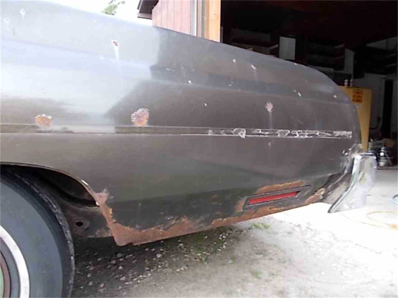 Large Picture of 1975 Chevrolet Impala located in Ohio - JPVU