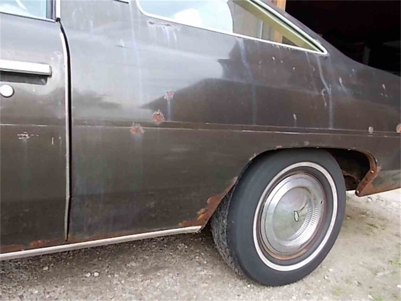 Large Picture of 1975 Chevrolet Impala located in Creston Ohio - $4,500.00 - JPVU