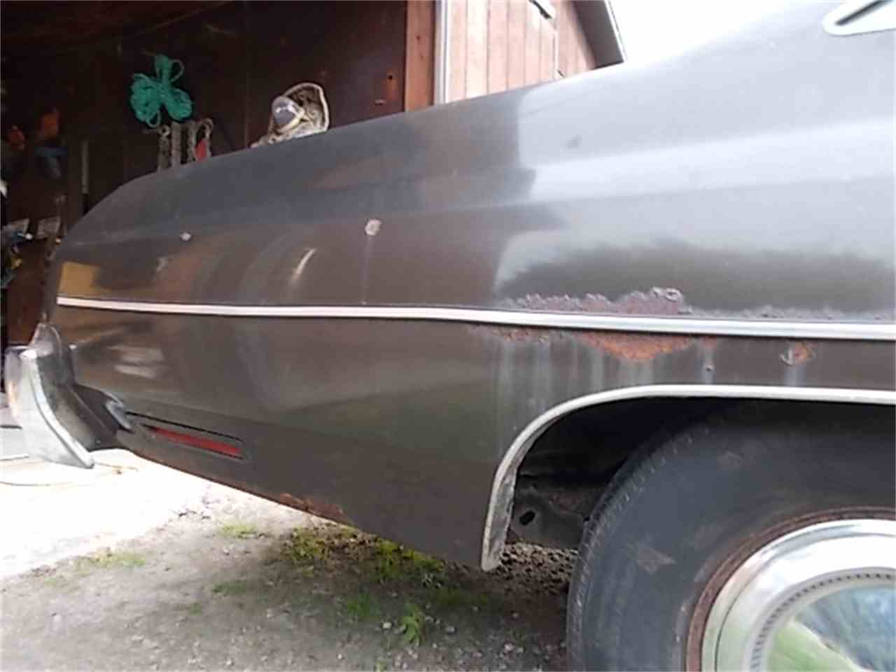 Large Picture of '75 Impala located in Creston Ohio - JPVU