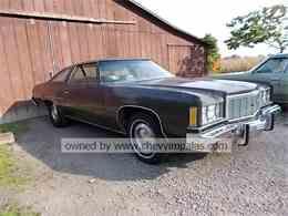 Picture of '75 Impala located in Ohio - $4,500.00 - JPVU