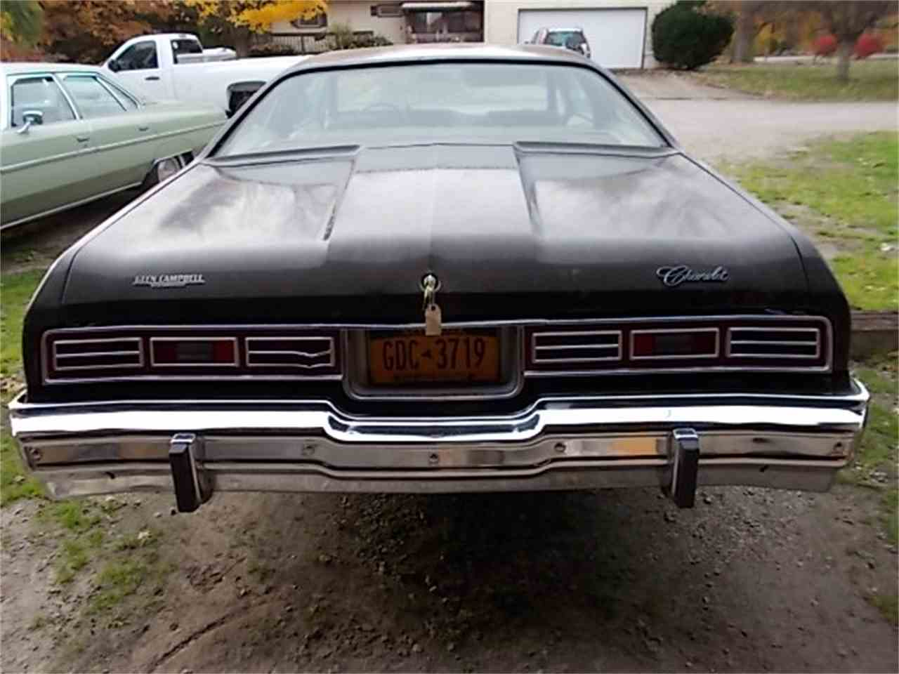 Large Picture of 1975 Chevrolet Impala Offered by ChevyImpalas.Com - JPVU