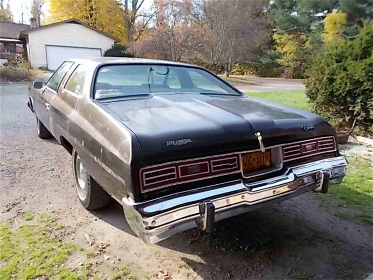 Large Picture of '75 Impala - $4,500.00 - JPVU