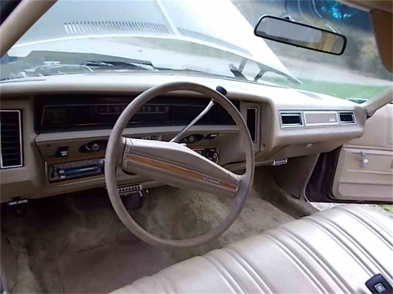 Large Picture of 1975 Chevrolet Impala located in Ohio - $4,500.00 - JPVU
