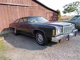 Picture of 1975 Chevrolet Impala located in Ohio - $4,500.00 Offered by ChevyImpalas.Com - JPVU