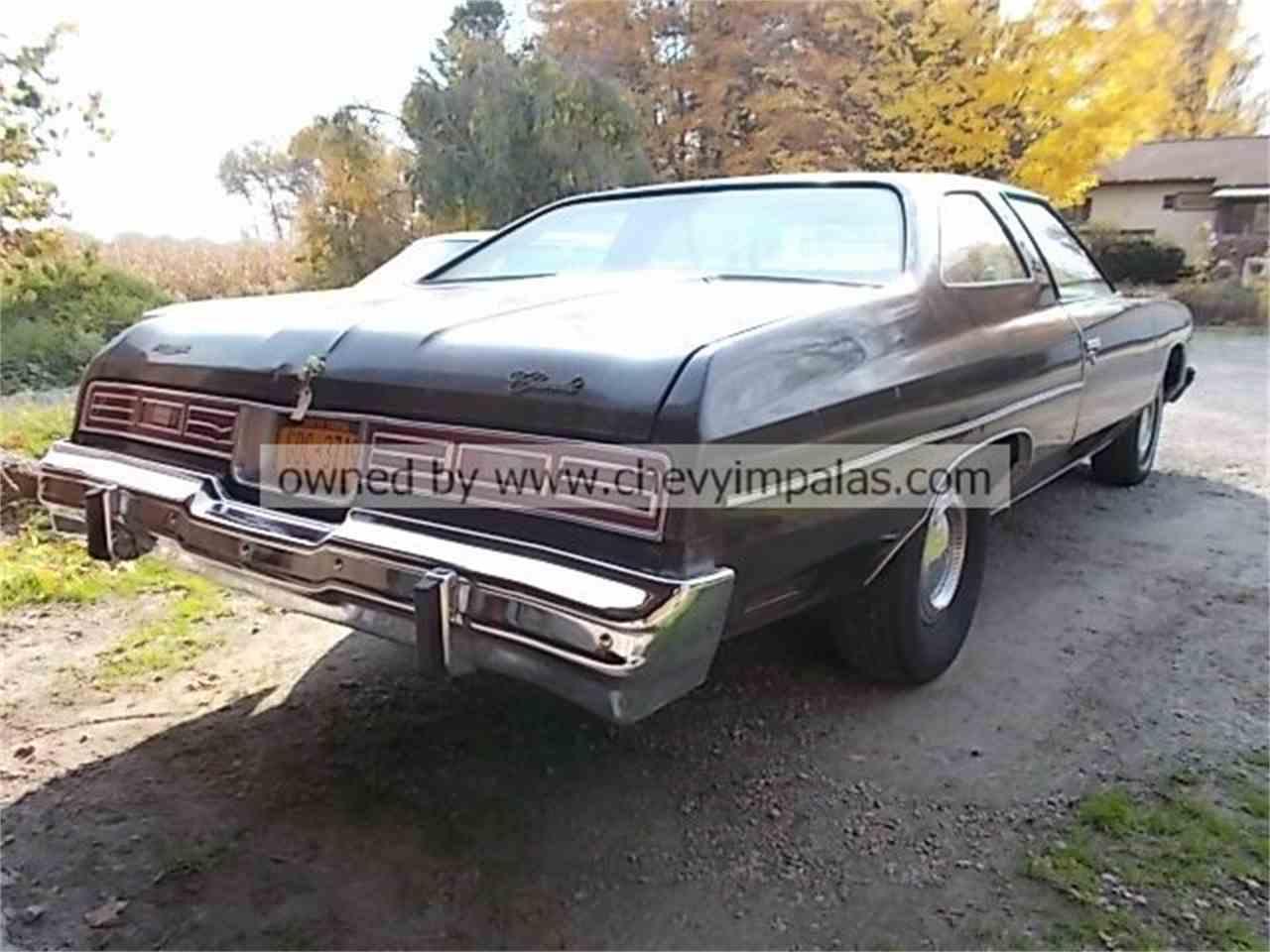 Large Picture of 1975 Impala - $4,500.00 - JPVU
