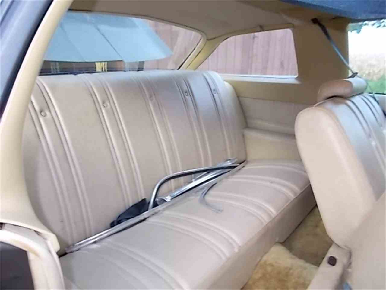 Large Picture of 1975 Impala located in Creston Ohio - JPVU