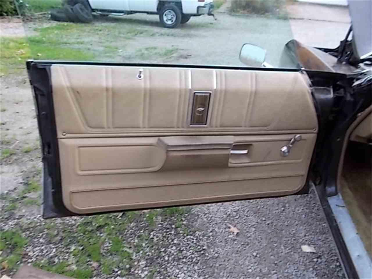 Large Picture of 1975 Impala located in Creston Ohio - $4,500.00 - JPVU