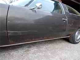 Picture of '75 Impala located in Creston Ohio - $4,500.00 Offered by ChevyImpalas.Com - JPVU