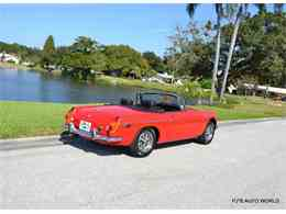 Picture of '74 MGB - JQNO