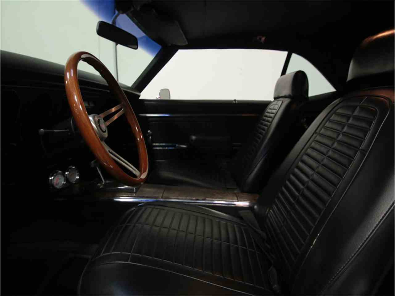 Large Picture of 1969 Firebird - $27,995.00 Offered by Streetside Classics - Atlanta - JQNR