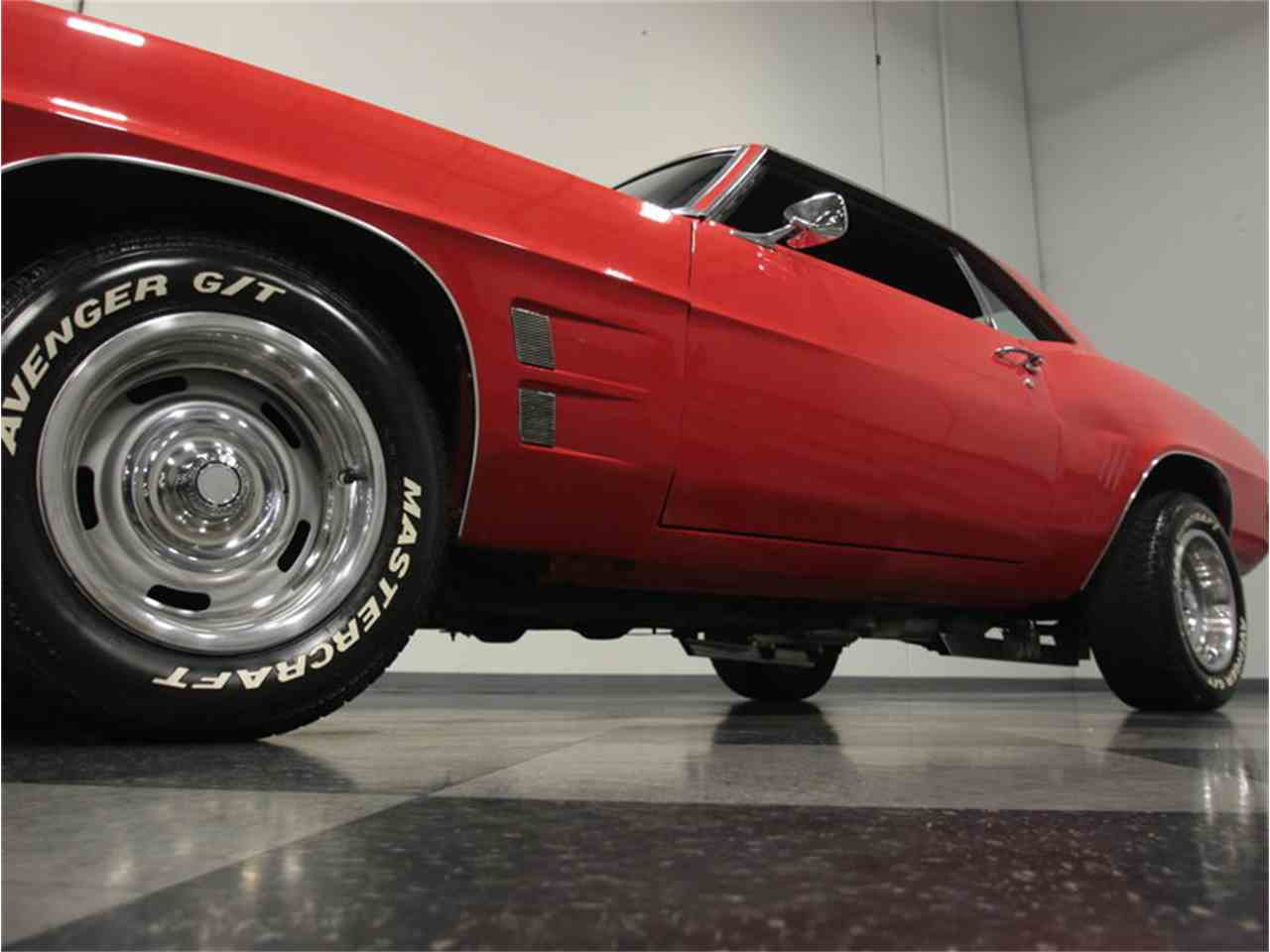 Large Picture of Classic 1969 Firebird - $27,995.00 - JQNR