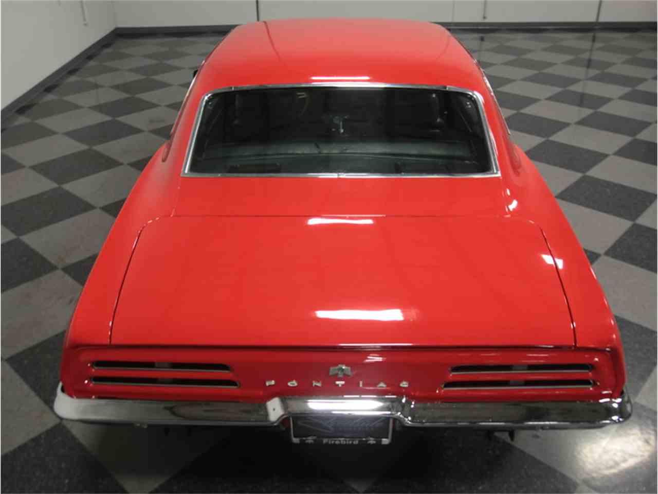 Large Picture of 1969 Pontiac Firebird located in Georgia - $27,995.00 - JQNR