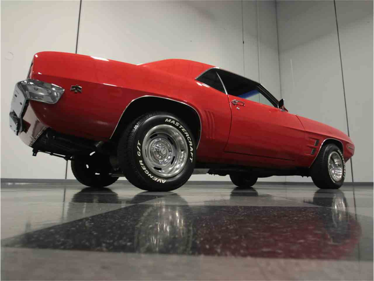 Large Picture of 1969 Firebird located in Georgia Offered by Streetside Classics - Atlanta - JQNR