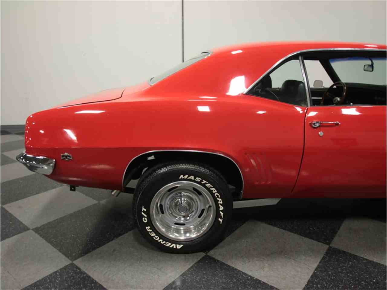 Large Picture of '69 Firebird located in Lithia Springs Georgia - $27,995.00 Offered by Streetside Classics - Atlanta - JQNR