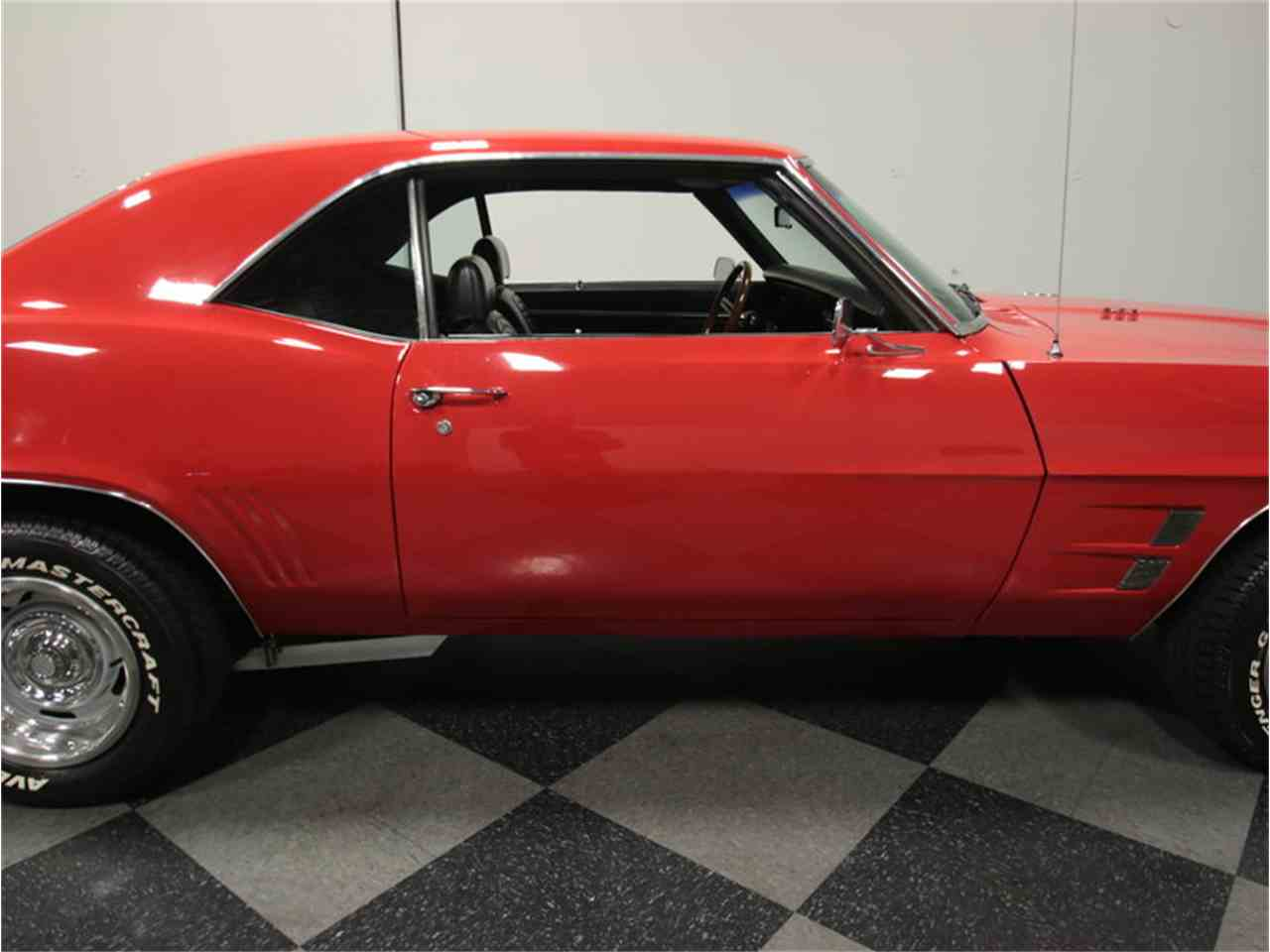 Large Picture of Classic '69 Firebird located in Georgia Offered by Streetside Classics - Atlanta - JQNR