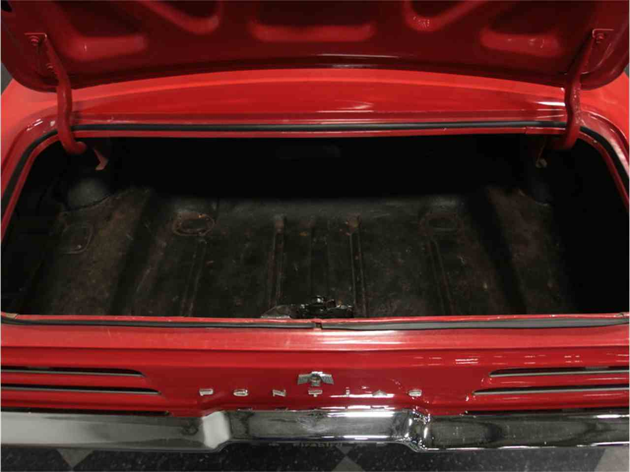 Large Picture of Classic 1969 Firebird - $27,995.00 Offered by Streetside Classics - Atlanta - JQNR