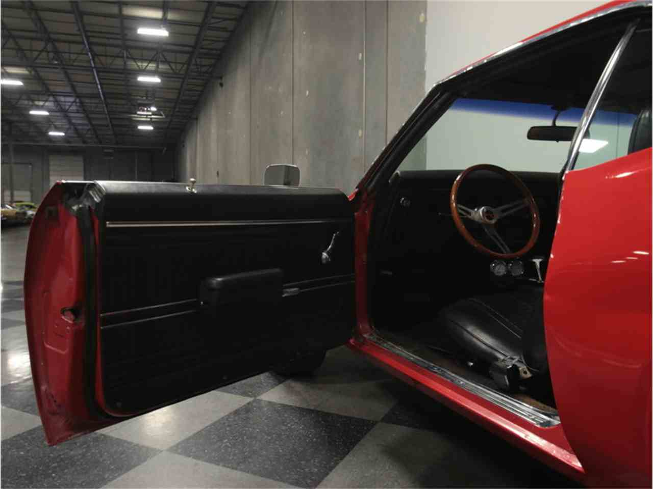 Large Picture of '69 Pontiac Firebird located in Lithia Springs Georgia - $27,995.00 Offered by Streetside Classics - Atlanta - JQNR