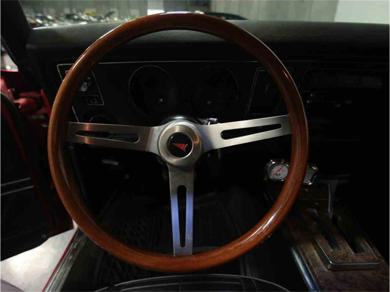Large Picture of '69 Pontiac Firebird - $27,995.00 Offered by Streetside Classics - Atlanta - JQNR
