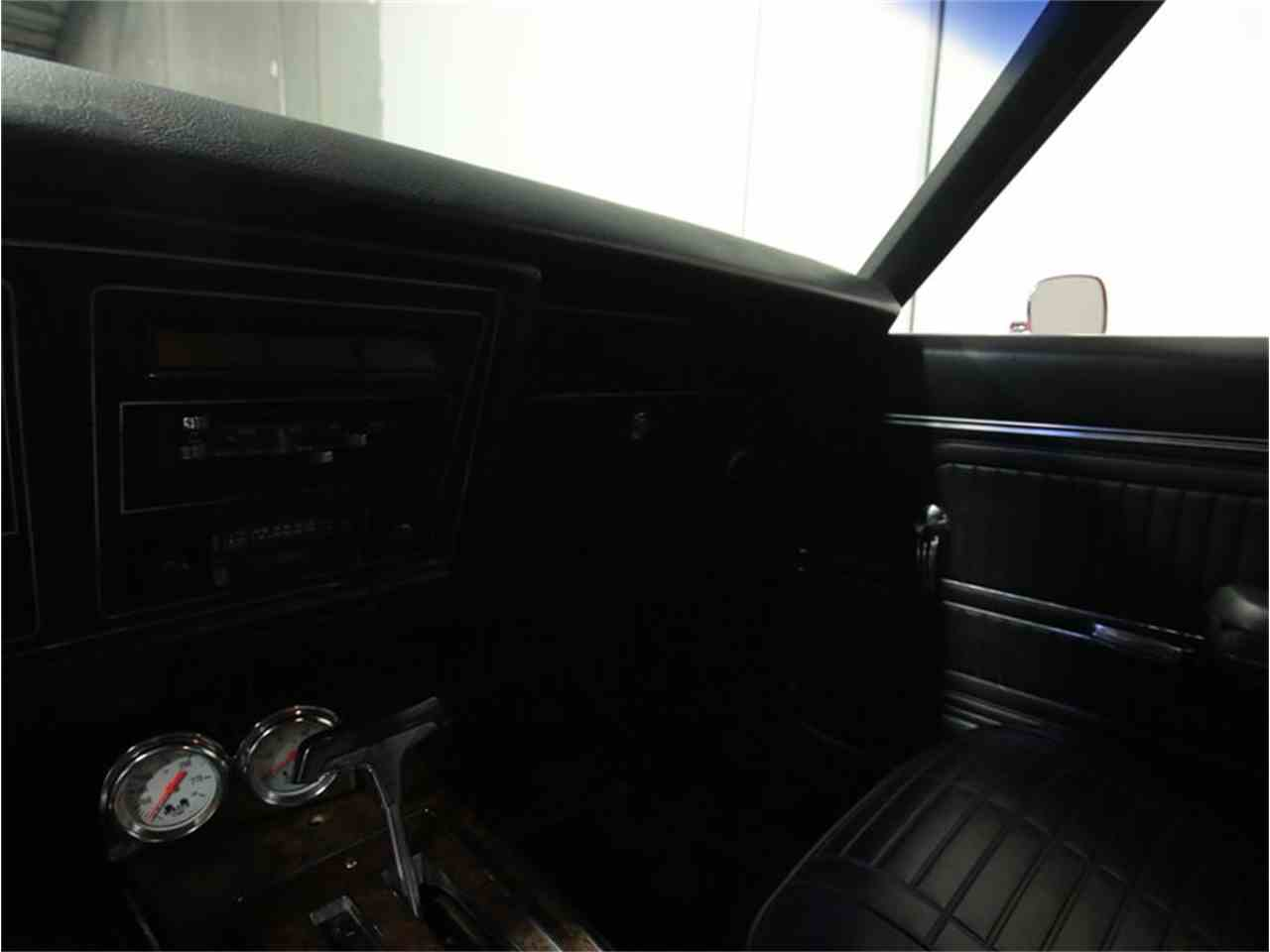 Large Picture of Classic '69 Firebird - $27,995.00 - JQNR
