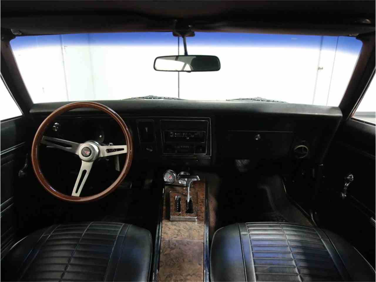 Large Picture of Classic 1969 Pontiac Firebird located in Georgia - $27,995.00 Offered by Streetside Classics - Atlanta - JQNR