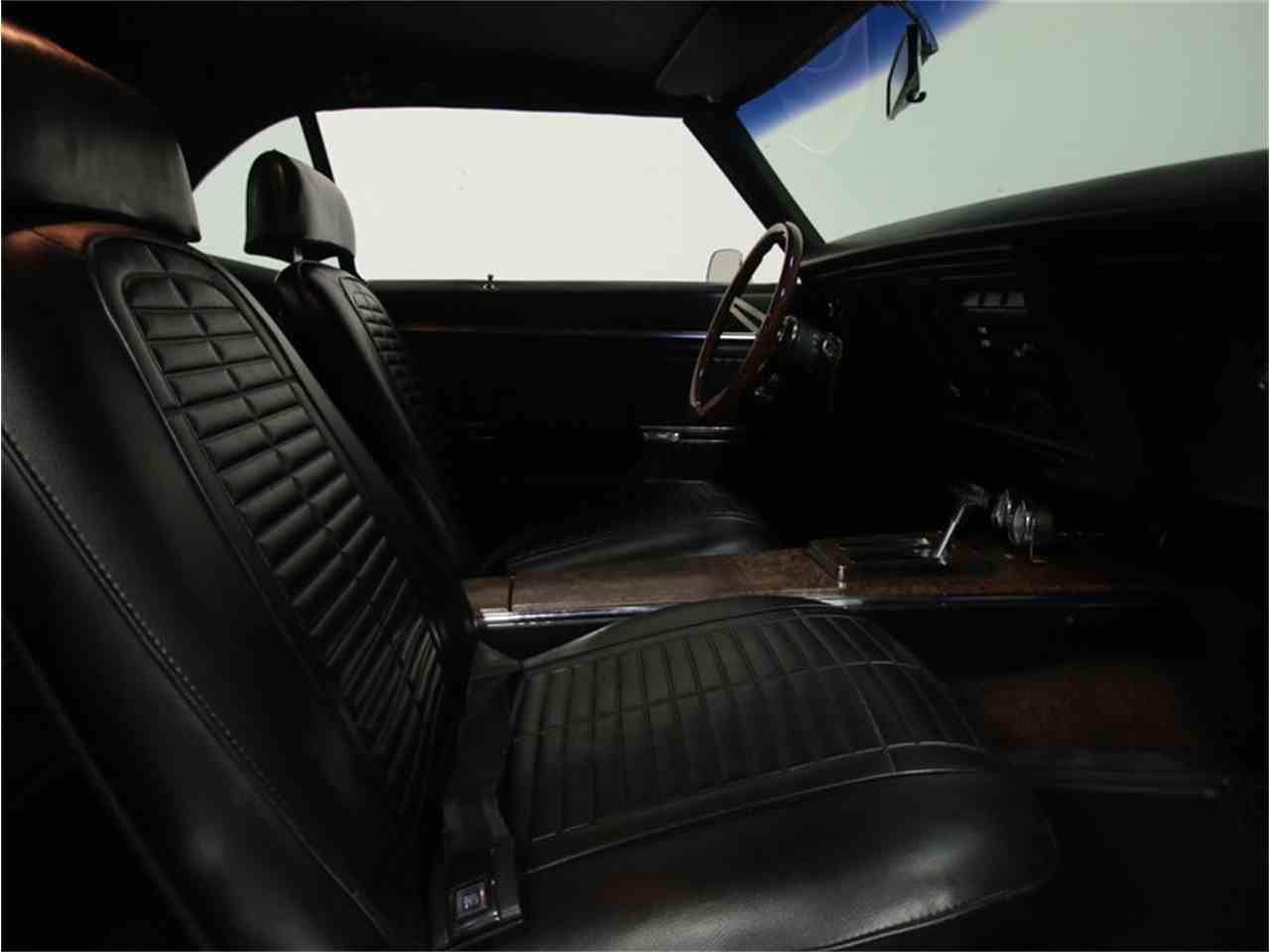 Large Picture of '69 Pontiac Firebird - JQNR