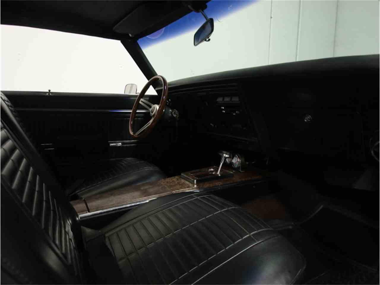 Large Picture of 1969 Pontiac Firebird - JQNR