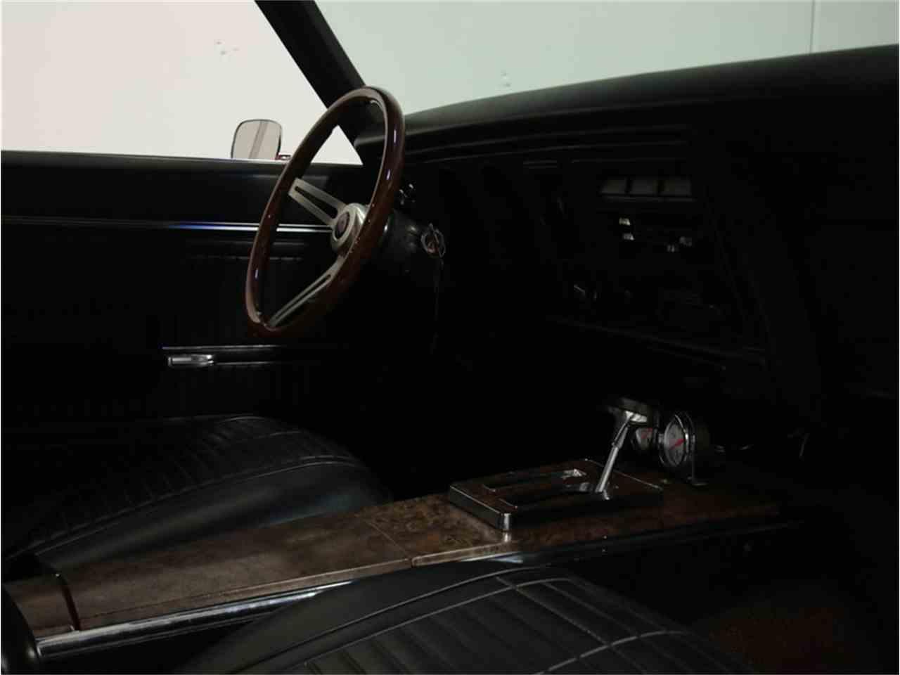Large Picture of Classic '69 Pontiac Firebird located in Lithia Springs Georgia - $27,995.00 - JQNR