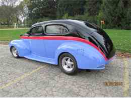 Picture of 1940 Ford Sedan located in Illinois - $39,995.00 Offered by North Shore Classics - JQO2