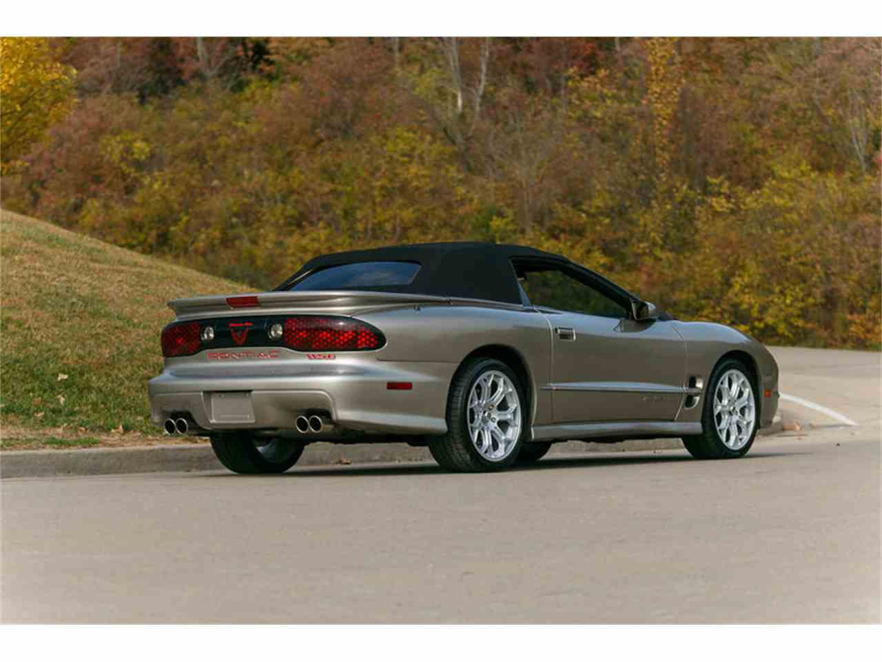 Large Picture of '02 Firebird Trans Am - JQRK