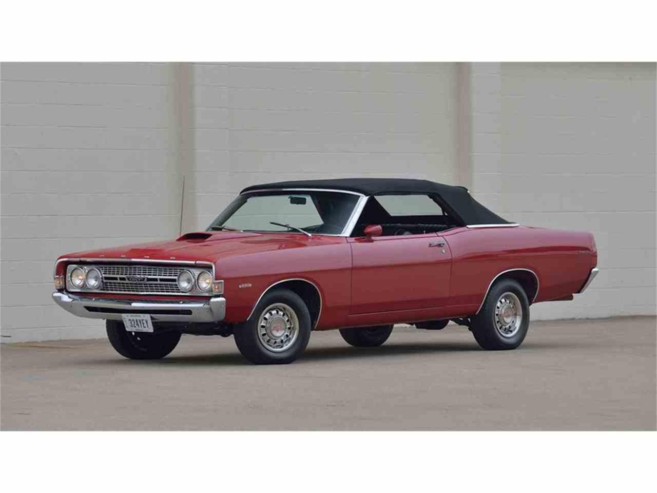 1968 Ford Torino for Sale   ClassicCars.com   CC-921174