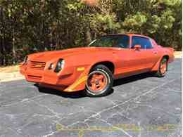 Picture of '80 Camaro - JQT4