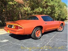 Picture of '80 Camaro located in Atlanta Georgia - $18,891.00 - JQT4
